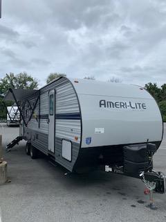2020 Gulf Stream Coach Gulfstream AMERI-LITE