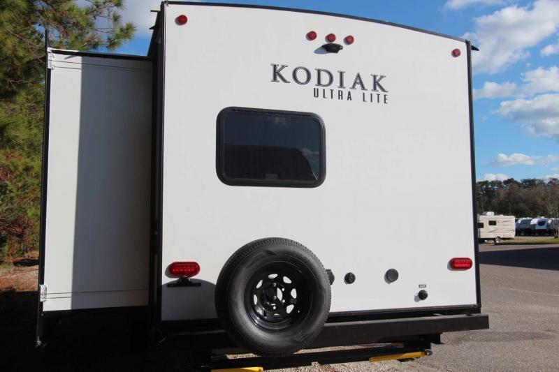 2021 Dutchmen Manufacturing Kodiak 3321BHSL