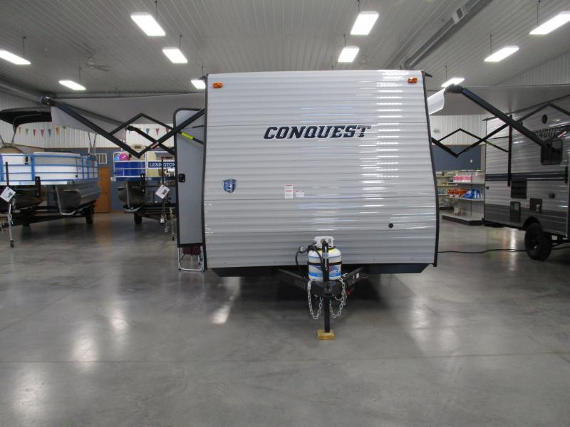 2021 Gulf Stream Coach Conquest 177BH