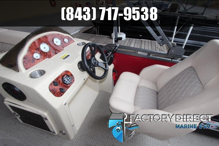 2020 International Pontoon Corporation Lexington 519
