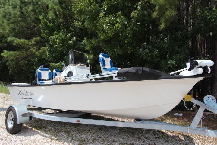2019 Caravelle Boat Group Key Largo 161 BAY
