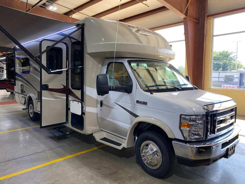 2020 Gulf Stream Coach Bt Cruiser H999026