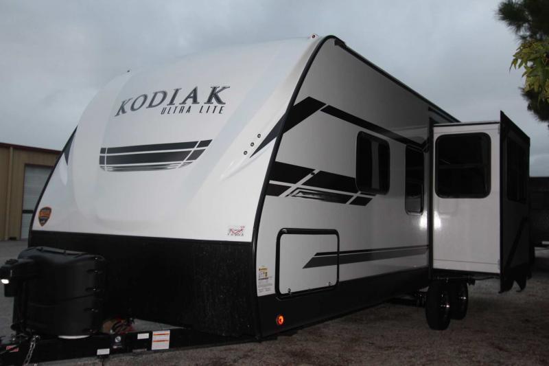 2021 Dutchmen Manufacturing Kodiak 242RBSL