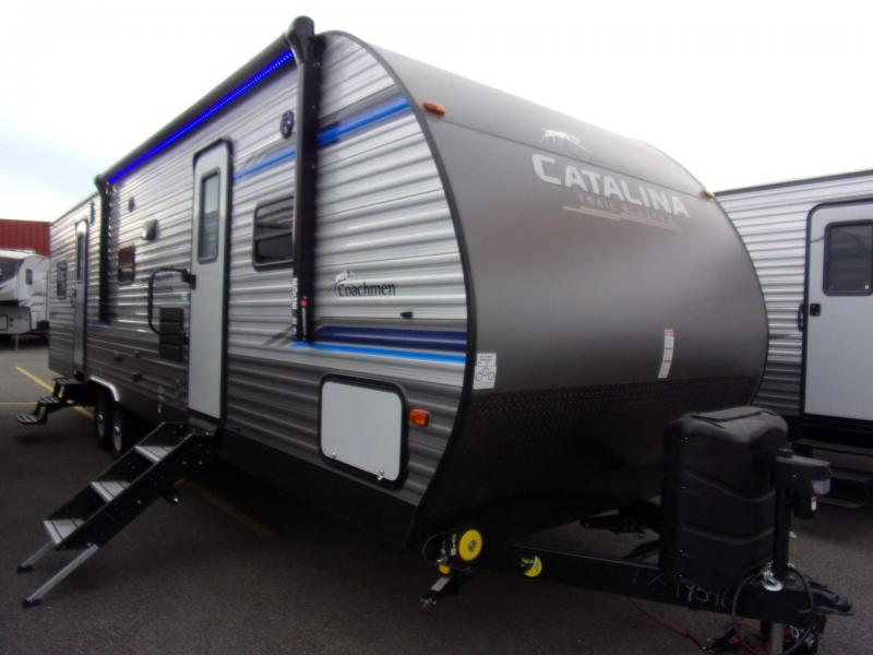 2021 Coachmen By Forest River Catalina 29THS