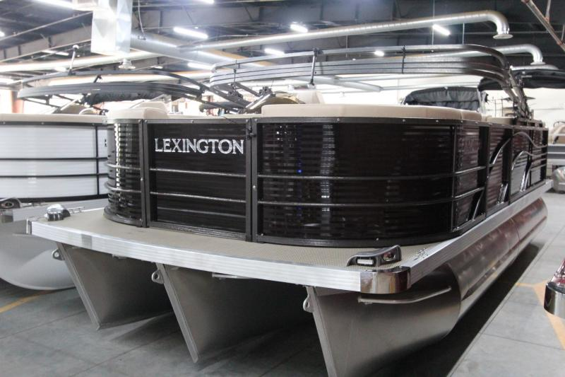 2020  Lexington 519 TRI-TOON