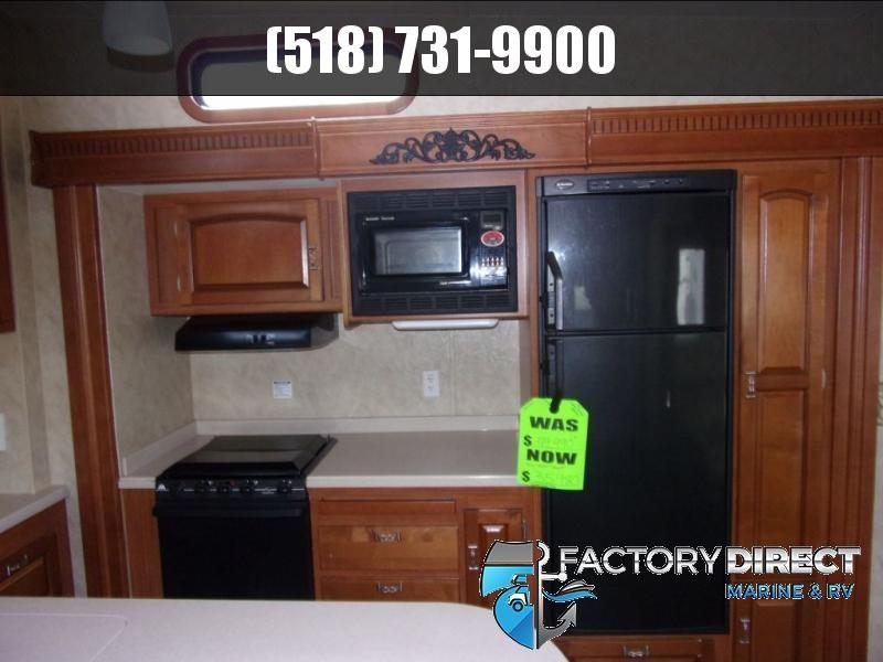 2009 Winnebago Sunnybrook 3783SB