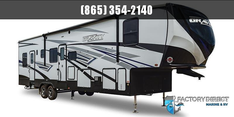2020 Heartland Recreational Vehicles, Llc Gravity GR3610