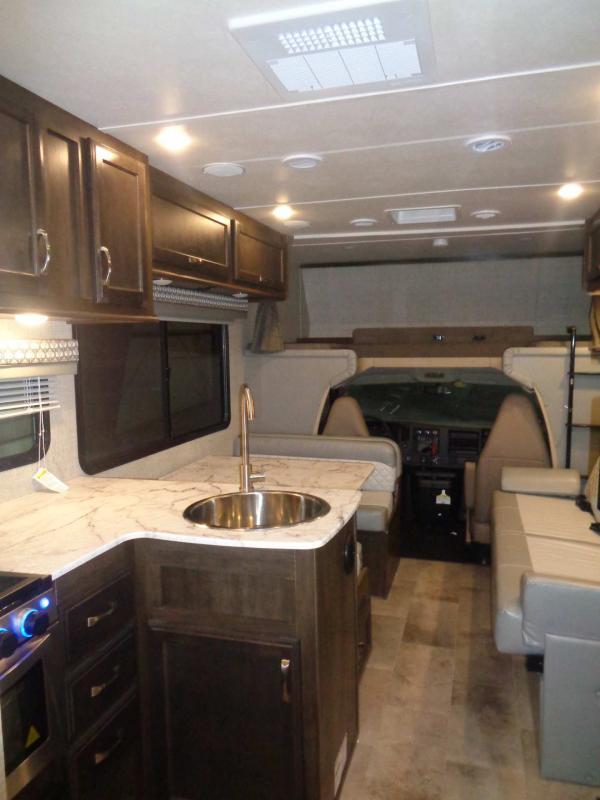 2021 Gulf Stream Coach Conquest 36280LE