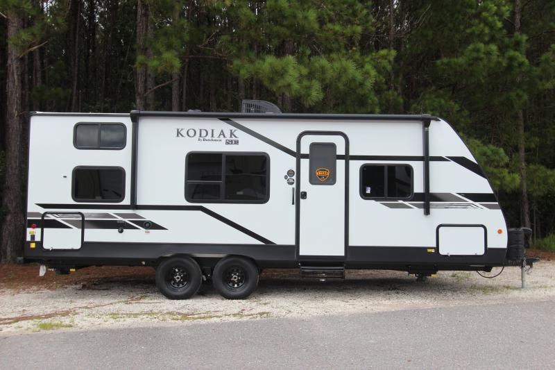 2021 Dutchmen Manufacturing Kodiak 22SBH