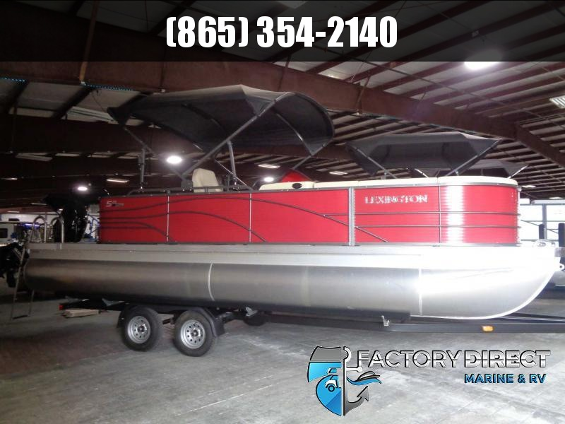 2020 Lexington Marine Group Lexington 523