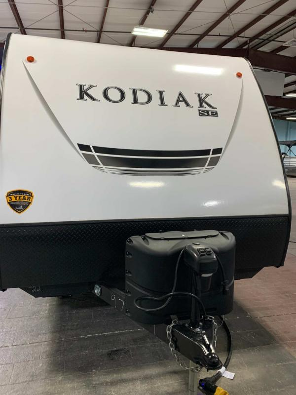 2021 Dutchmen Manufacturing Kodiak 28SBH