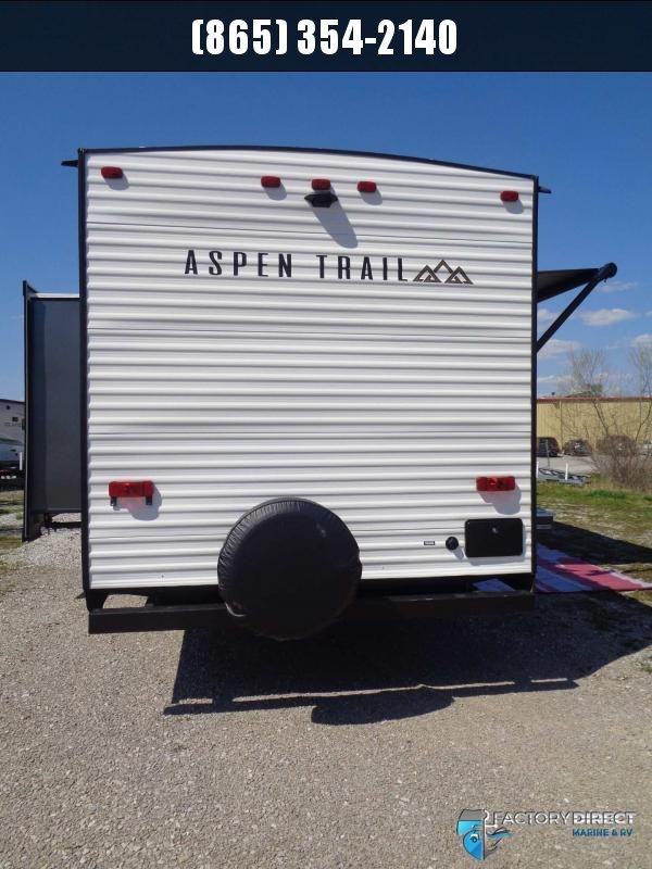 2021 Dutchmen Manufacturing Aspen Trail 2910BHS