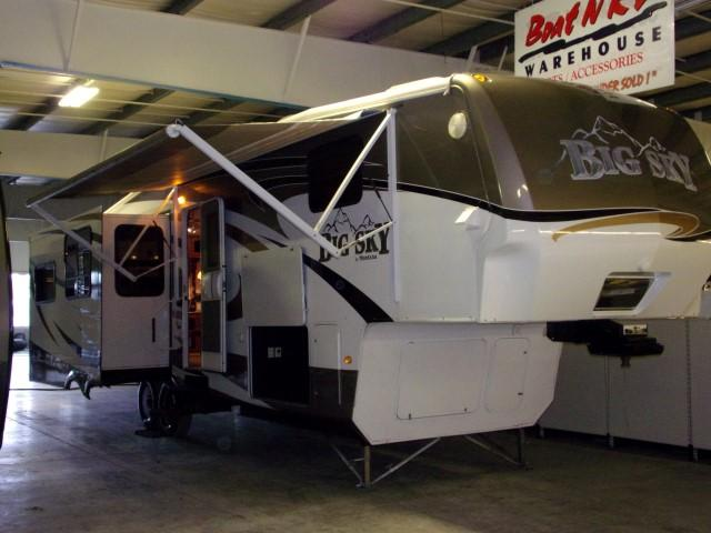 2009 Keystone Rv Company Big Sky 365REQ