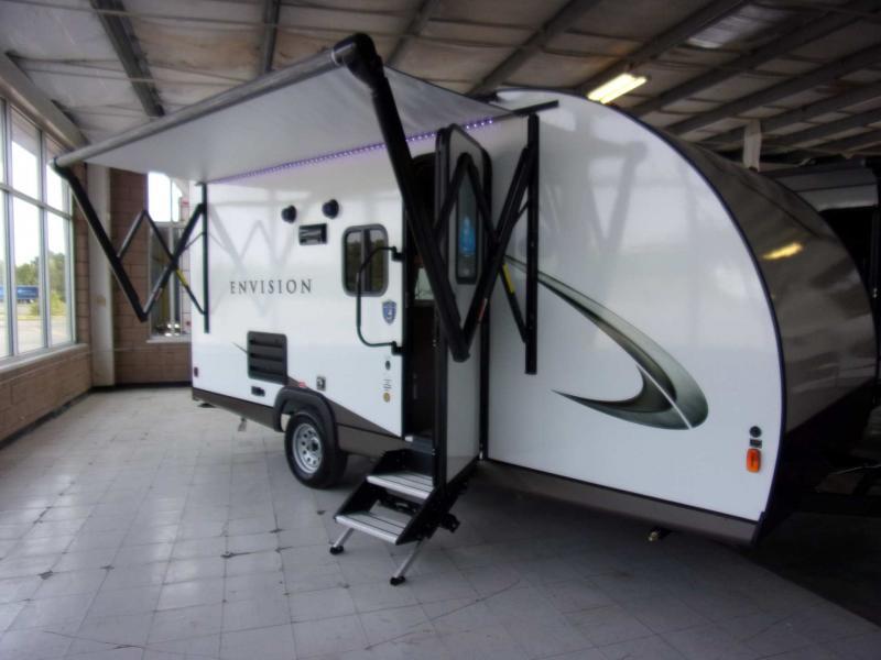 2021 Gulf Stream Coach Envision 18RBD