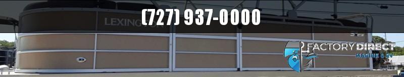2021  Lexington 519 HPT CC TT