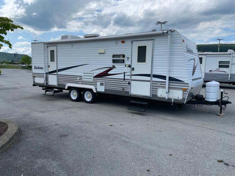 2007 Forest River Salem 26FLS