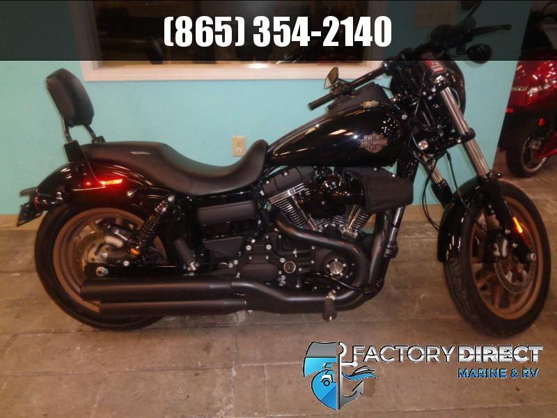 2017  Harley Davidson FXDLS DYNA LOWRIDER