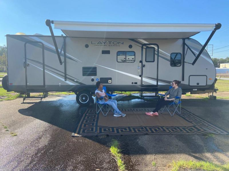2017 Evergreen Rv Layton 291DBS