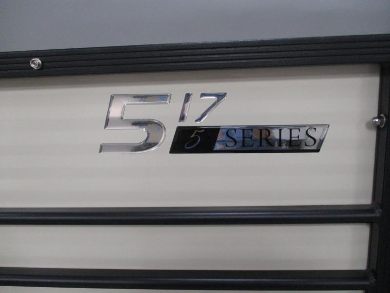 2021  Lexington 517 HPT