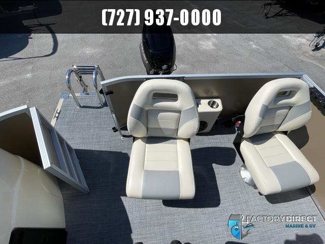 2021  Lexington 320 HPT CC