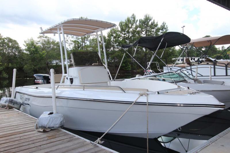 2019 Caravelle Boat Group Key Largo 2000 CC