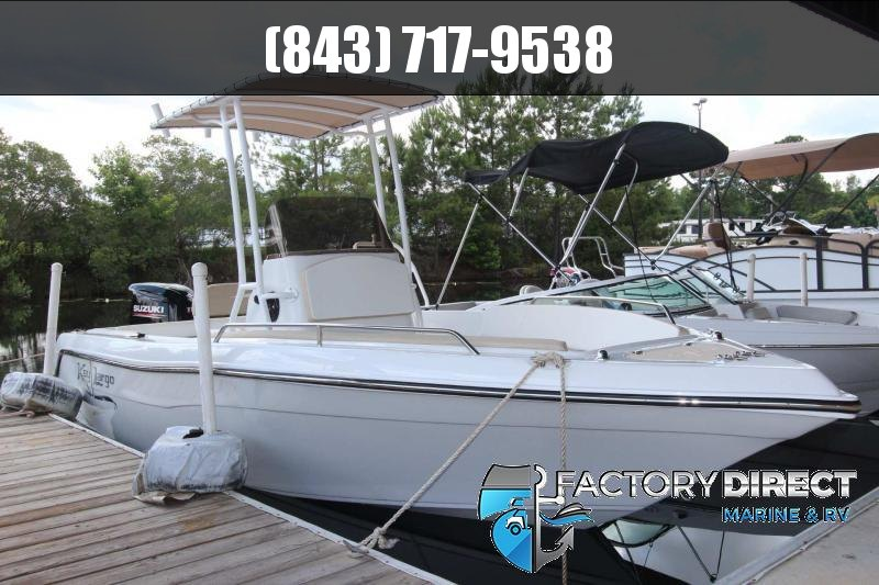2019 Caravelle Boat Group Key Largo 2000 CC
