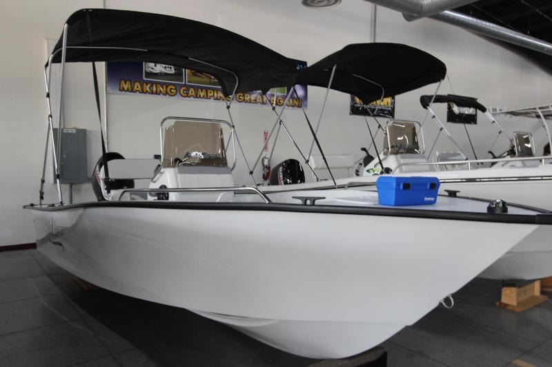 2020 Caravelle Boat Group Key Largo 180CC