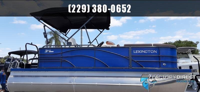 2021  Lexington 320 HPT