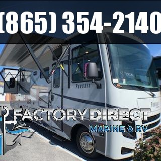 2020 Coachmen By Forest River Pursuit 31TS