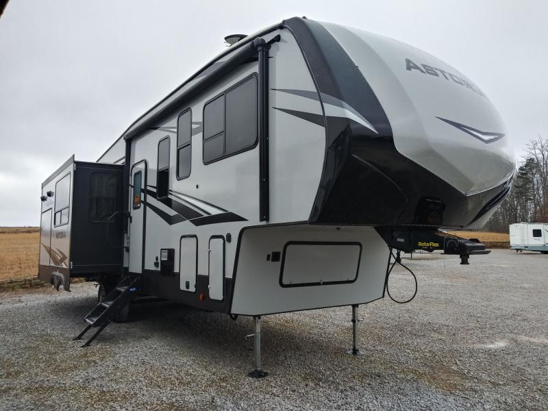 2019 Dutchmen Manufacturing Astoria 3003RLF