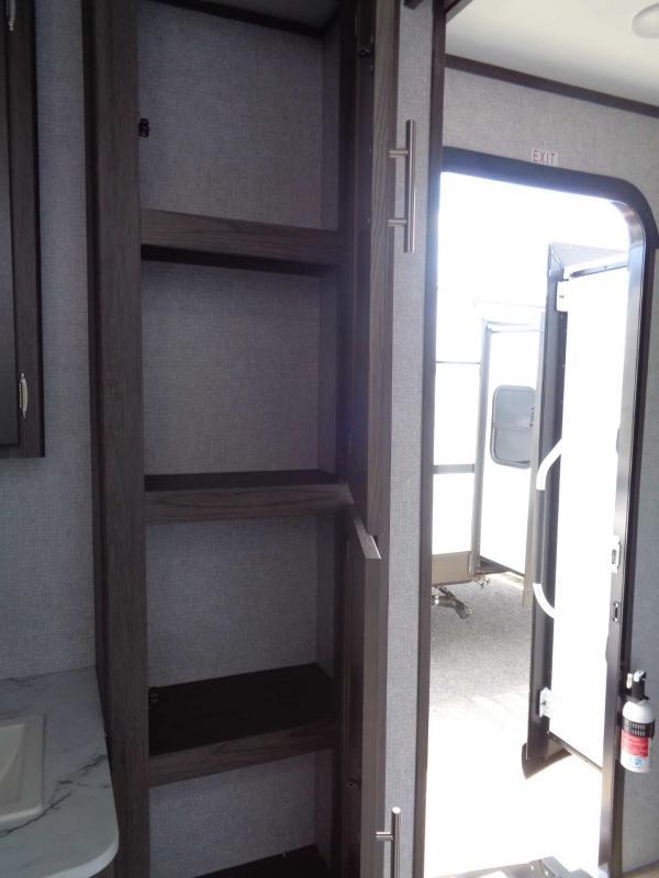 2021 Dutchmen Manufacturing Kodiak 3221RLSL