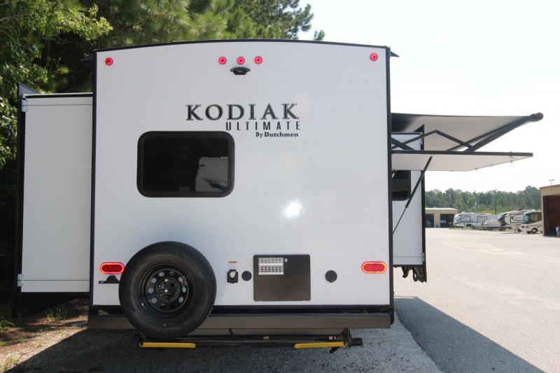 2021 Dutchmen Manufacturing Kodiak 28SBH