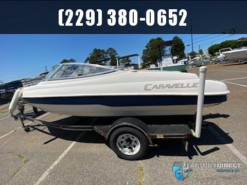 1999  Caravelle 176