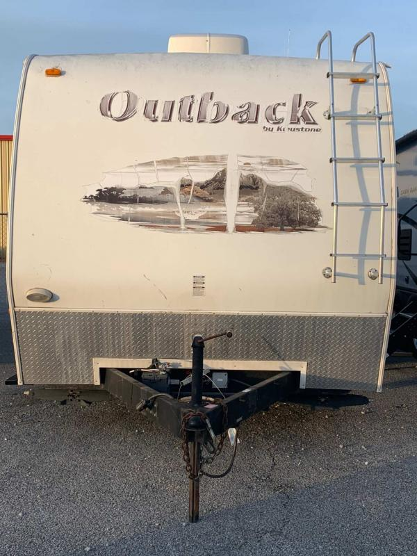 2009 Keystone Rv Company Outback 28