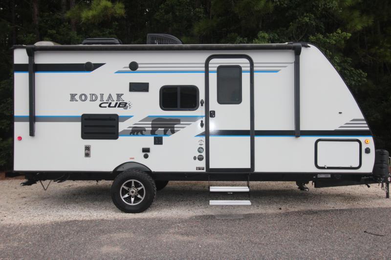 2019 Dutchmen Kodiak 185MB