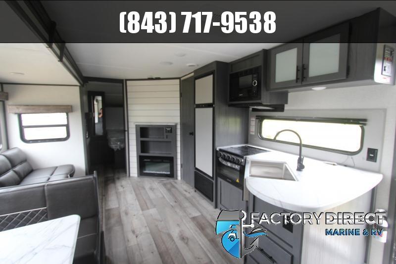 2021  Aspen Trail 2850BHS