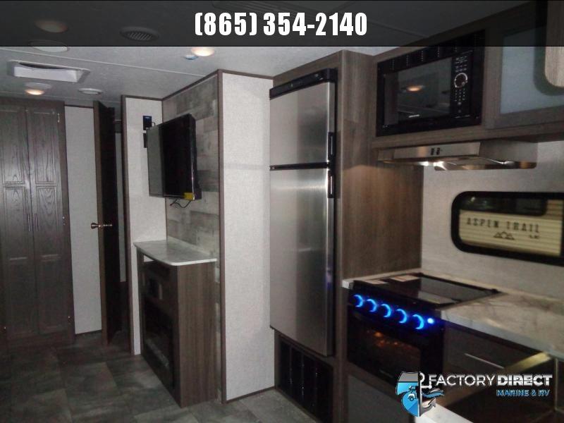 2021  Kodiak 3301BHSL