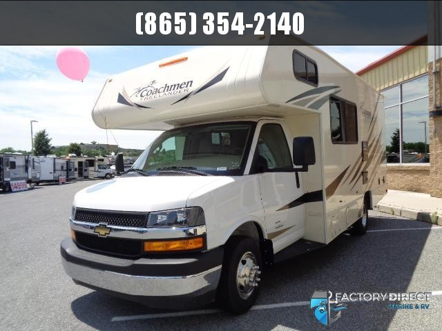 2020 Coachmen By Forest River Freelander 21QBC
