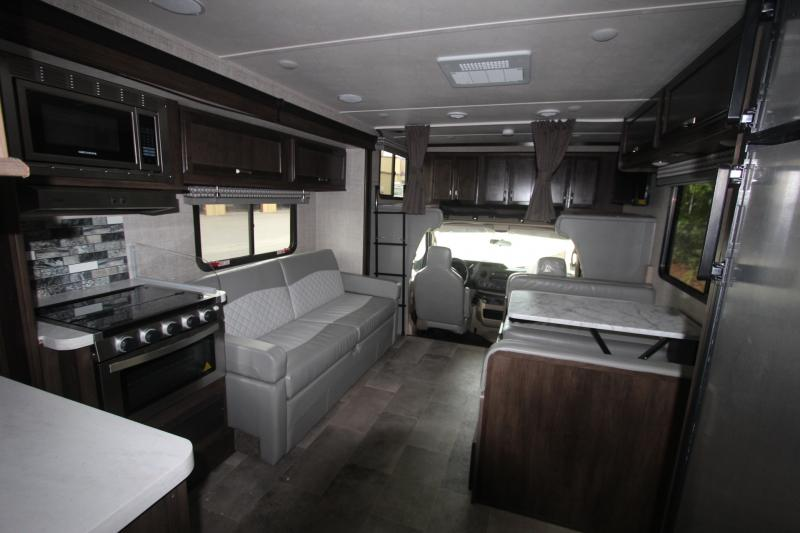 2021 Gulf Stream Coach Conquest 63111C