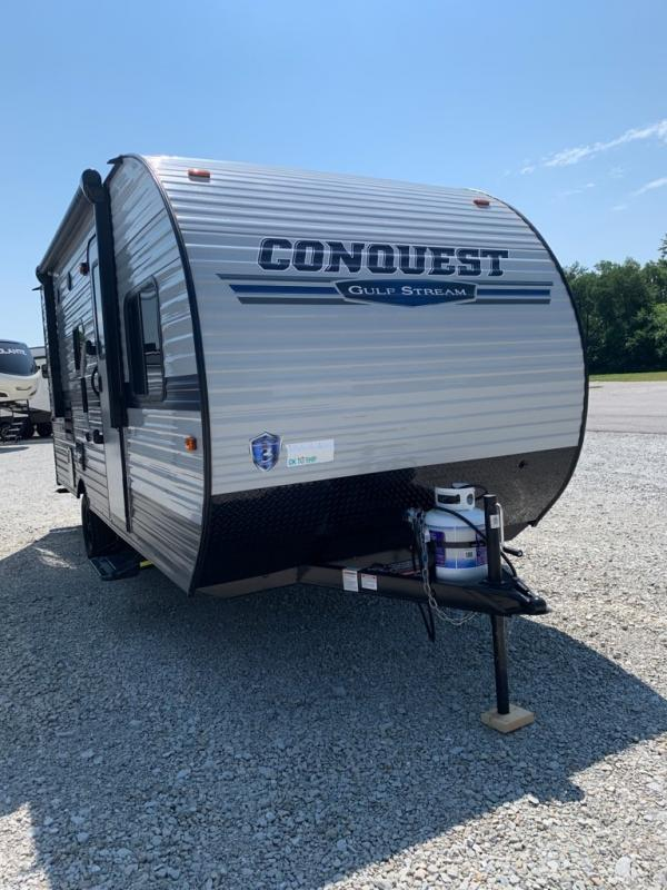 2021 Gulf Stream Coach Conquest 19DS