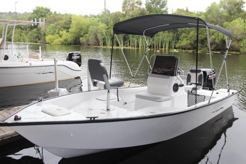 2020 Caravelle Boat Group Key Largo 181 BAY
