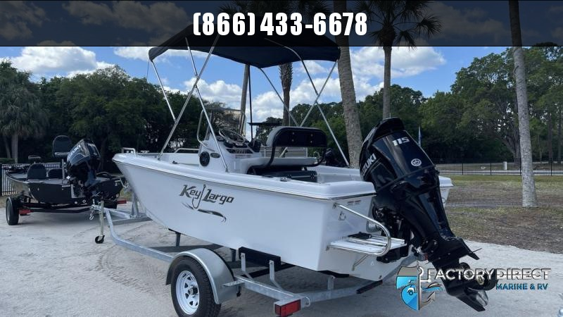 2021 Caravelle Boat Group Key Largo 1800CC