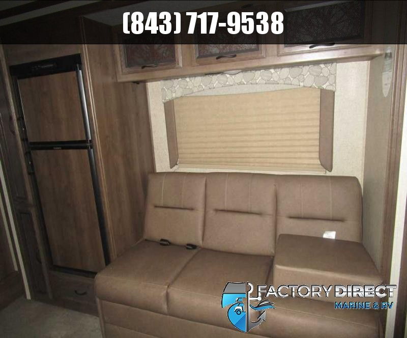 2019 Coachmen By Forest River Freelander 26DSC
