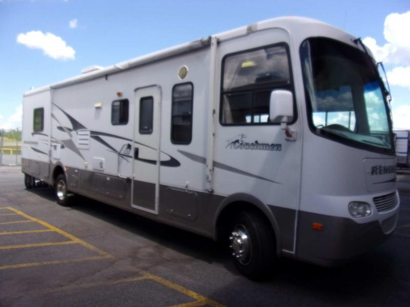 2003 Coachmen Rendezvous 342DS