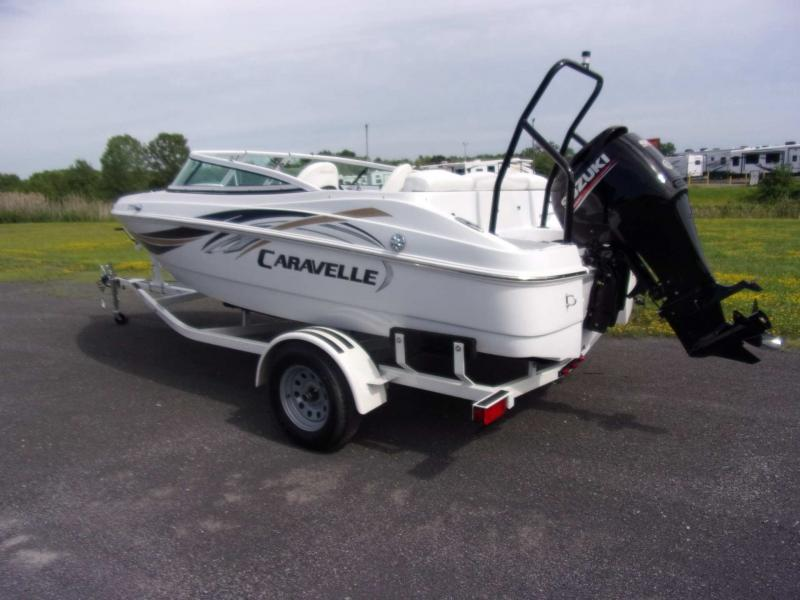 2021 Caravelle Boat Group Caravelle 17EBO