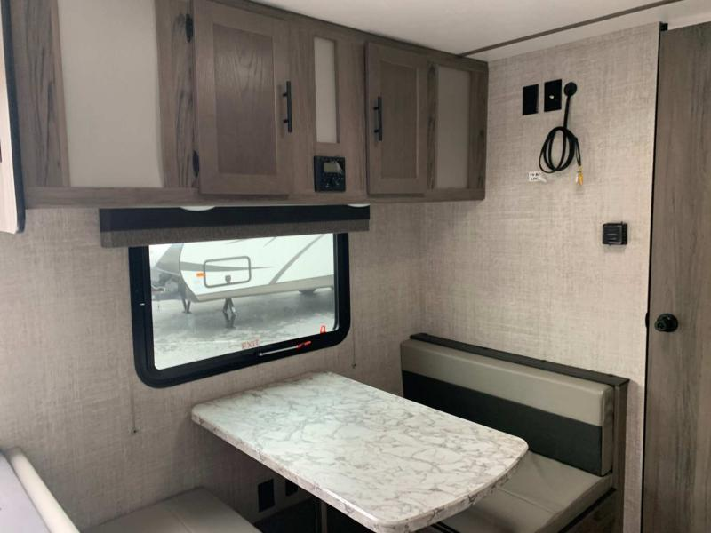 2021 Gulf Stream Coach Conquest 188RB