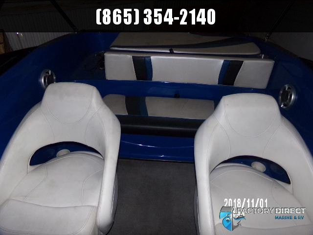 2015 Caravelle Boat Group Caravelle Boat Group INTERCEPTOR
