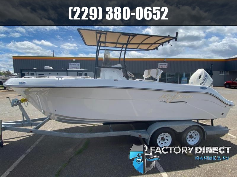 2019 Caravelle Boat Group Key Largo 2300WI