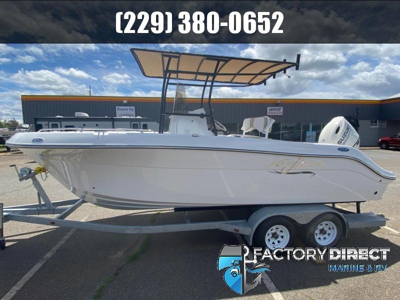 2019 Caravelle Boat Group Key Largo 2300WI