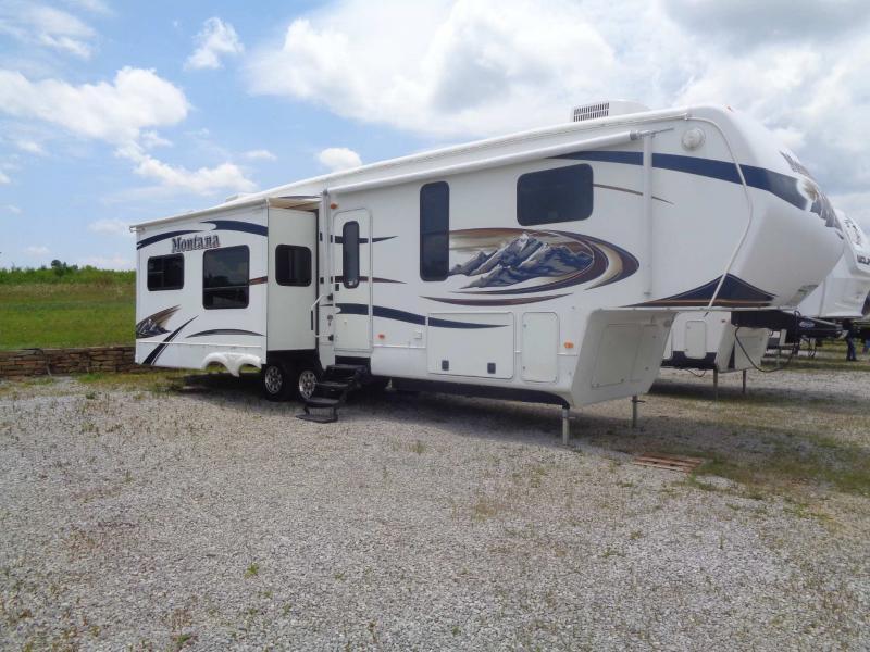 2011  Montana M-3455 SA